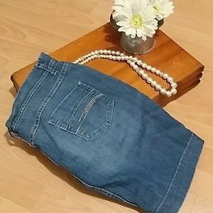 👜👡Jean skirt Inv5/1 👡👜